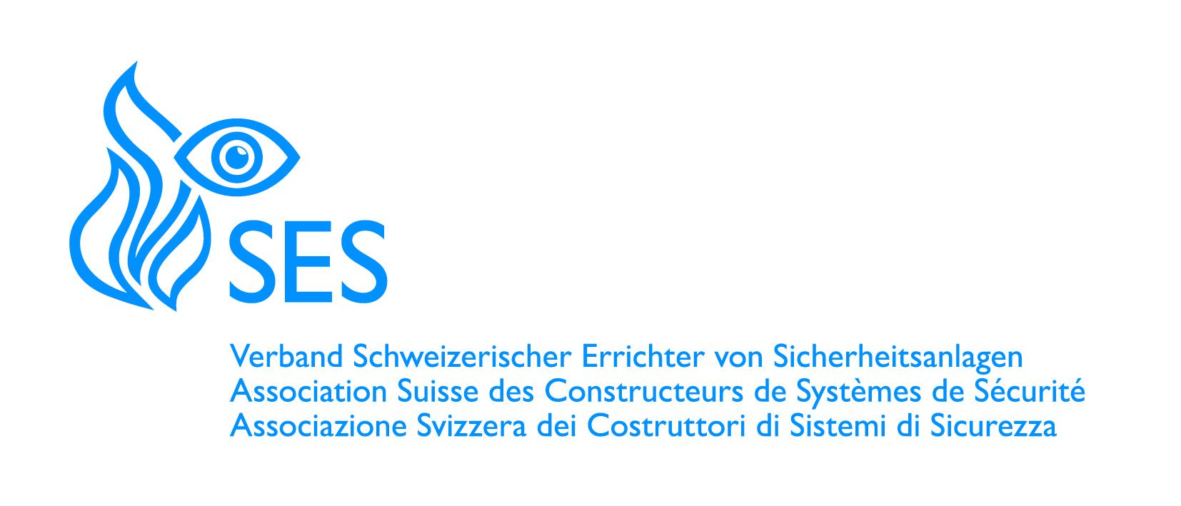 Teamraum SES Logo
